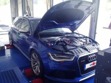 Audi A6 RS Avant