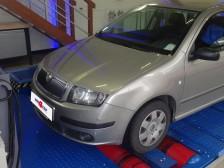 Škoda Fabia Combi 1.4i