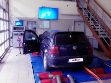 VW Golf 4 1,9 TDI